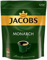 ТМ Jacobs Мonarch 120 гр. 20 шт/уп
