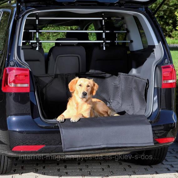 Тrixie Car Boot Cover автомобильная подстилка в багажник 1.64 х 1.25м