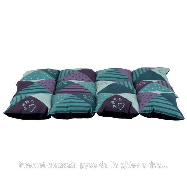 Trixie Patchwork Blanket матрац-одеяло для кошек и собак 70х50см