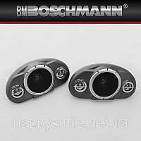 3-х полосная акустическая система для автомобиля BM Boschmann PR-333, 2-х канальная