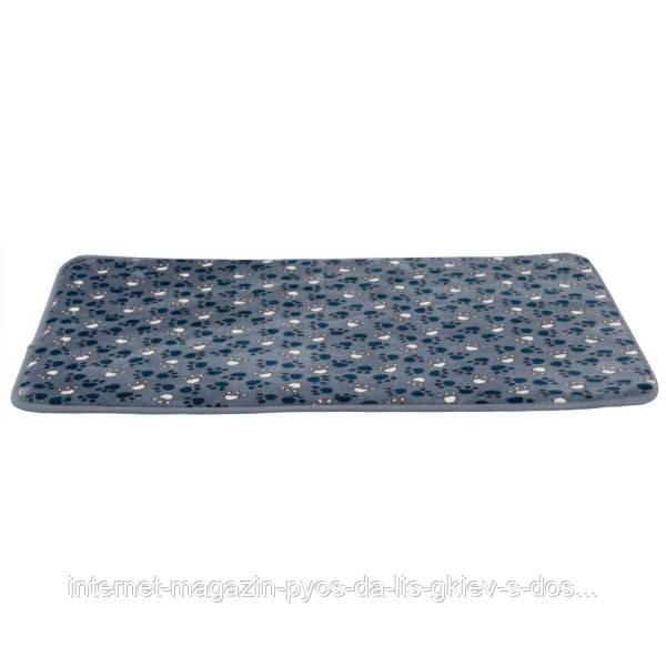 Trixie Tammy Lying Mat коврик для собак синий 90х68см