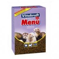 Vitakraft Premium Menu сухой корм для хорьков, 800г