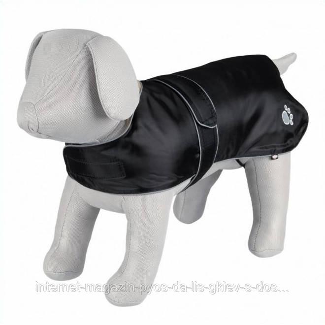 Тrixie Orleans Coat S попона для собак светоотражающая 40см