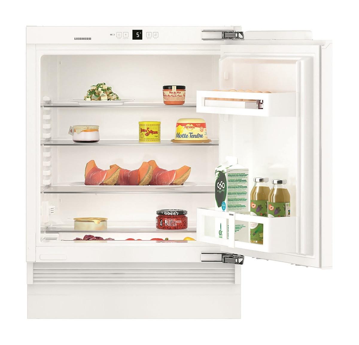 Встраиваемый холодильник Liebherr UIK 1510 Comfort