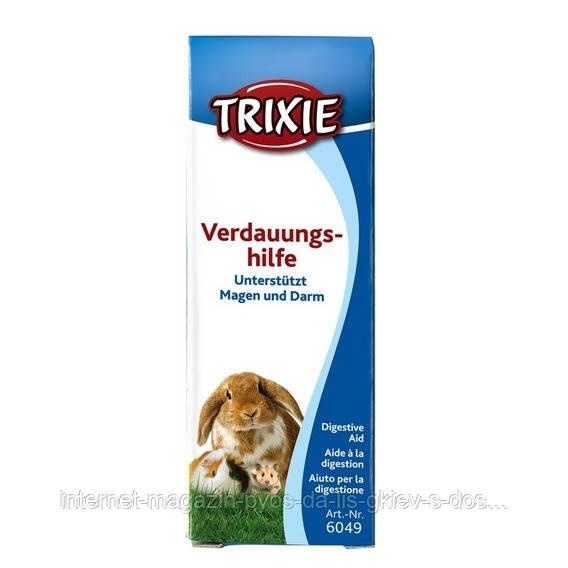 Trixie Verdauungshilfe капли для нормализации пищеварения у грызунов (от диареи), 15мл
