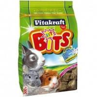 Vitakraft BITS лакомство-заточка зубов для грызунов, 500г