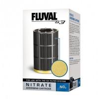 Hagen Fluval G3 Nitrate Cartridge картридж для удаления нитратов для фильтра Fluval G3