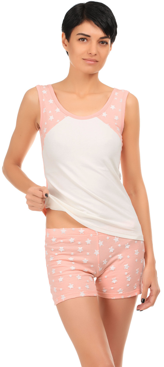 Майка шорти 0200/133 Barwa garments