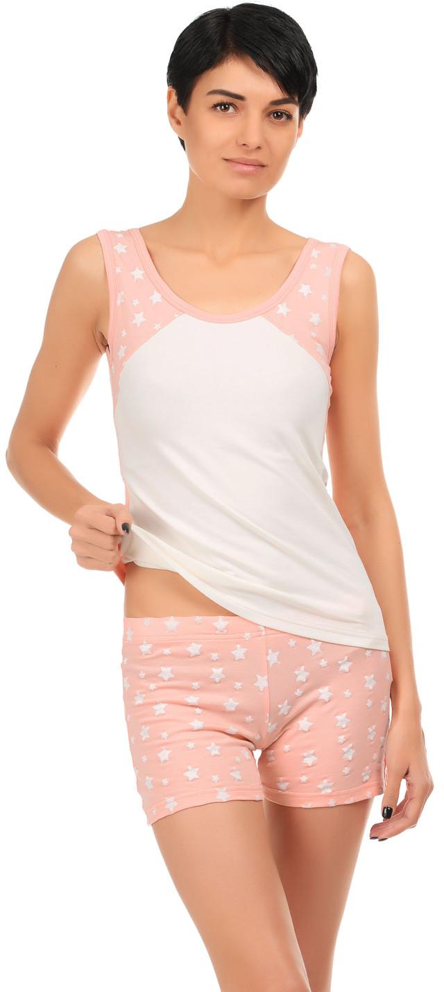 Характеристики жіночої піжами від BarwaGarments 1dd7c99e2f13f