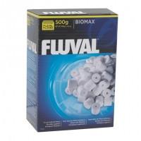 Hagen Fluval BIOMAX Bio Rings керамические кольца, 500г