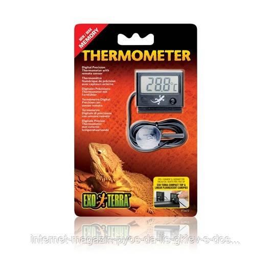 Hagen Exo Terra Digital Thermometer электронный термометр для террариума