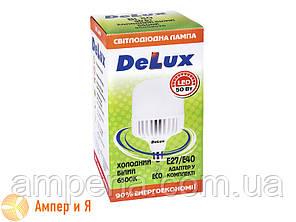Лампа светодиодная BL 80 50w E27 6500K DELUX, фото 2