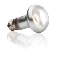 Hagen Exo Terra Intense Basking Spot S20 лампа для создания зон нагрева 50Вт