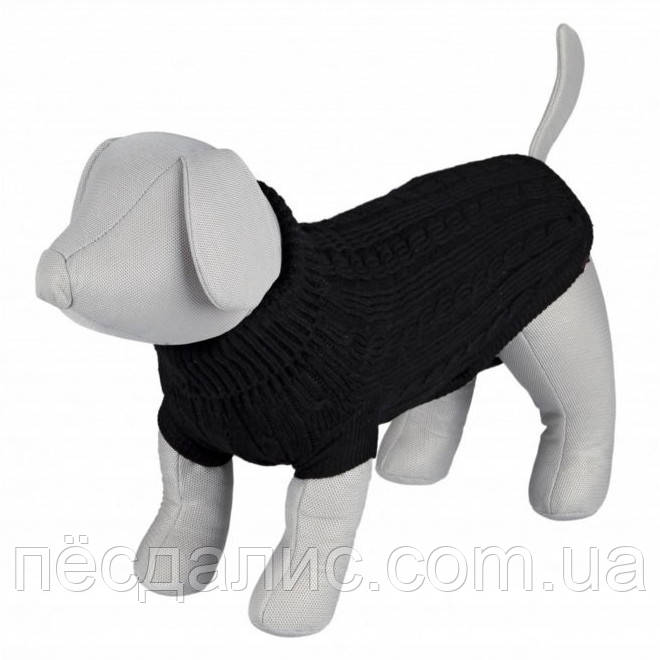 Trixie King of Dogs Pullover S свитер для собак 40см