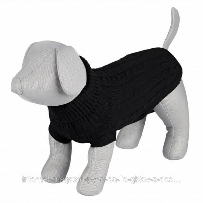 Trixie King of Dogs Pullover S свитер для собак 35см