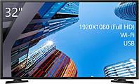 """✅Телевизор Samsung 32""""  + Т2 в подарок * Full HD * Качество на твердую 5"""