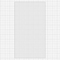 Защитное стекло All Spares для HTC Desire 510, 0,26 мм 9H