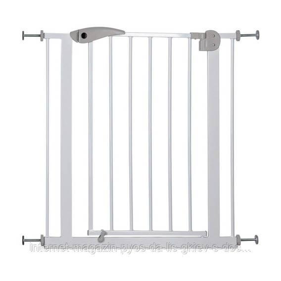 Trixie Dog Barrier барьер-перегородка металл 75-85х76см