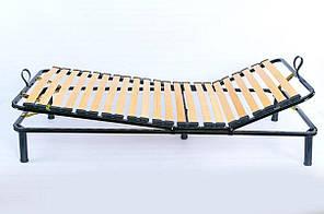 Основание кровати с регулируемыми опорами - ширина 90 см