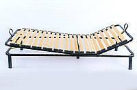Основание кровати с регулируемыми опорами - ширина 80 см, фото 1