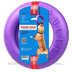 Collar PULLER Мaxi тренировочный снаряд для собак средних и крупных пород 30х7см, 1шт.