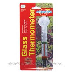 KW Aquadine Glass Thermometer термометр стеклянный с присоской