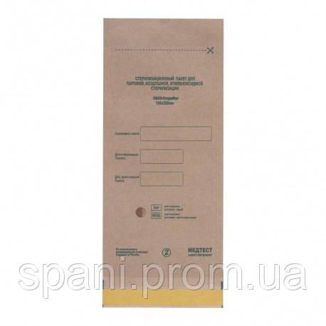 Крафт-пакет для стерилизации 75*150, 1 шт
