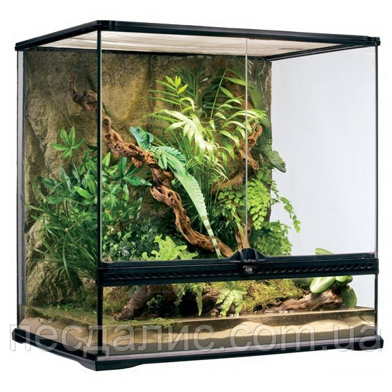 Hagen Exo Terra Medium Tall Terrarium террариум 60х45х60см