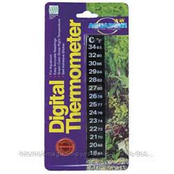 KW Aquadine Digital Thermometer термометр цифровой самоклеющийся