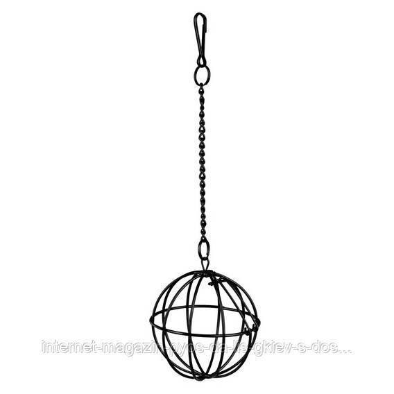 Trixie Food-Ball кормушка-шар для грызунов 8см