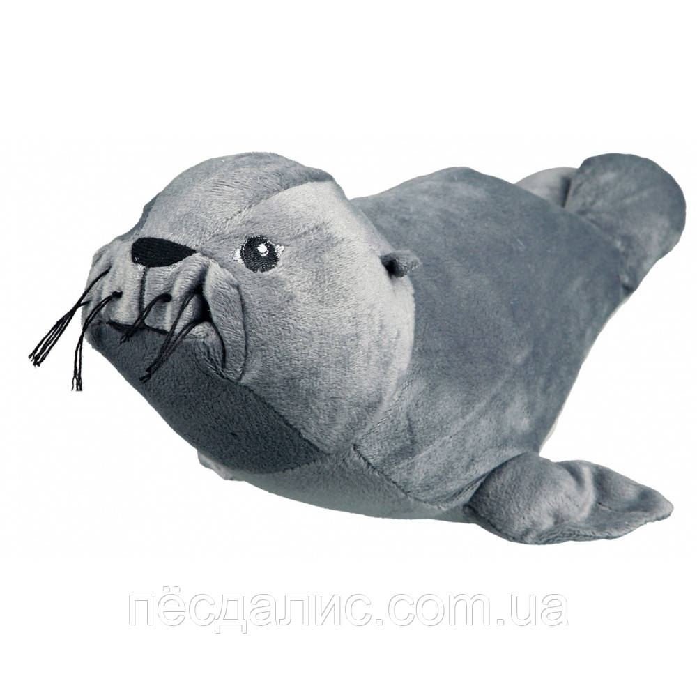 Trixie Seal Plush игрушка для собак Тюлень 30см