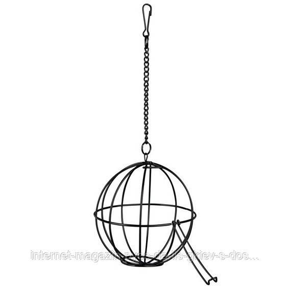 Trixie Food-Ball кормушка-шар для грызунов 12см