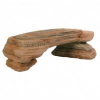 Trixie декорация Каменная скала для рептилий, 29см