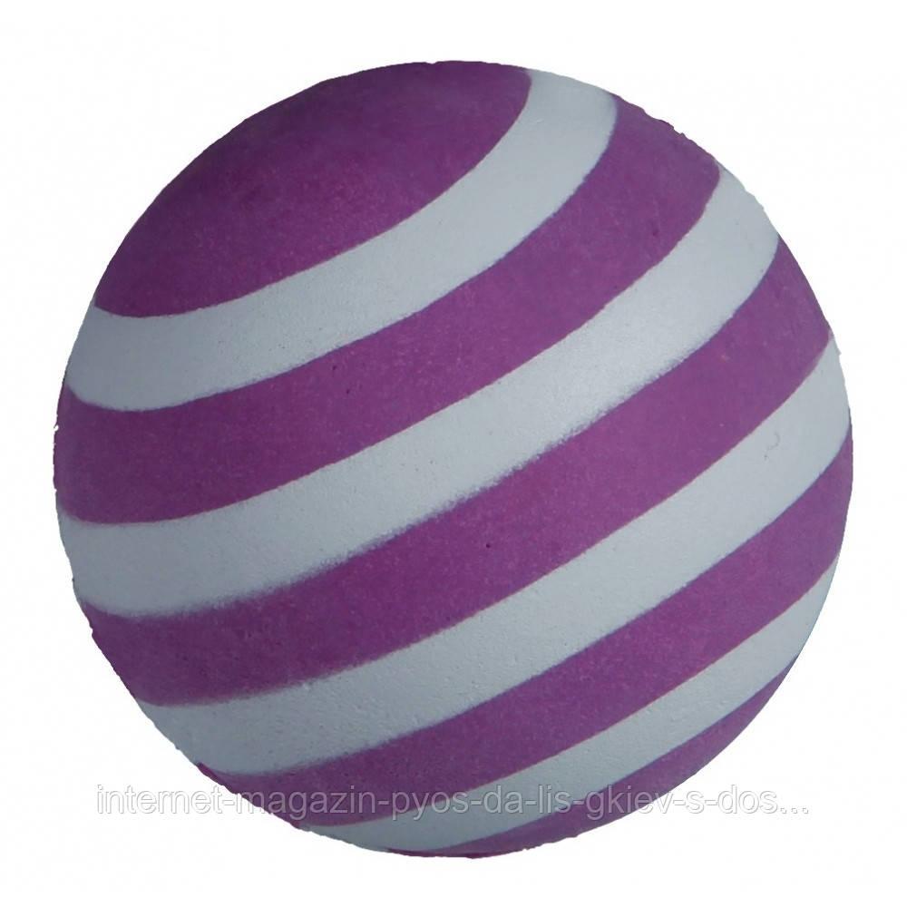 Trixie Toy Balls Phosphorescent игрушка для собак Мяч фосфоресцирующий 6см