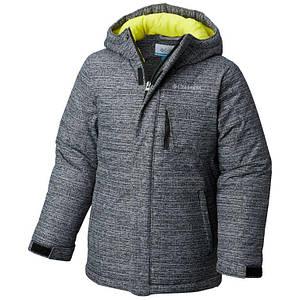 Оригинальная подростковая куртка Columbia Alpine Free Fall Jacket