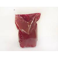Краска для окраски семян Агрокрон красная перламутровая