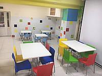 Дизайнерское оформление детского дома