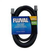 Hagen Fluval Ribbed Hosing гофрированный шланг для внешних фильтров Fluval 104, 105, 106, 204, 205, 206