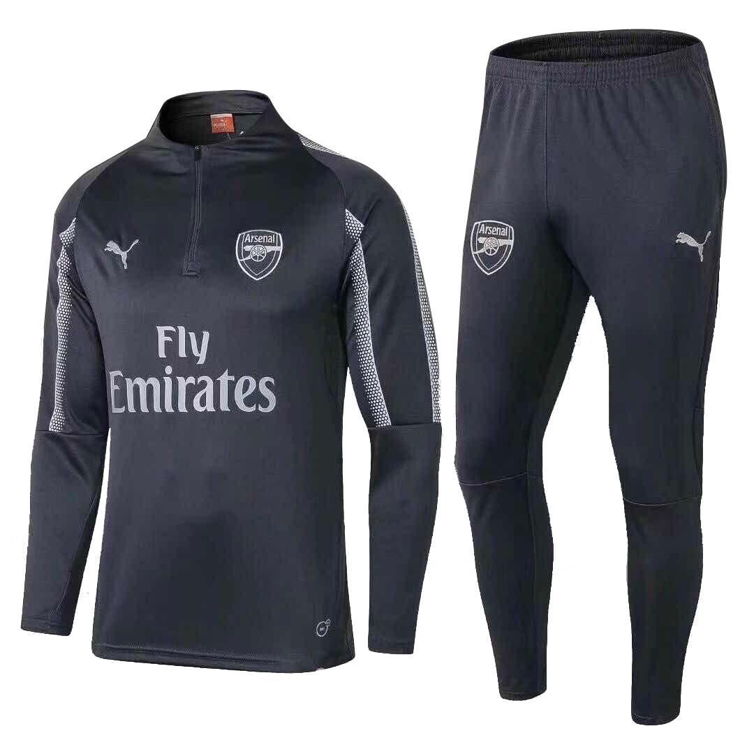 Спортивный костюм Арсенал (Тренировочный клубный костюм Arsenal)