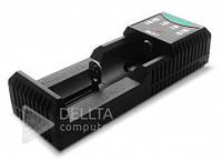 Универсальное зарядное устройство Videx VCH-U100 для Li-ion/ IMR, Ni-MH/ Cd, АА, ААА, SC, C, Led индикация, быстрый заряд