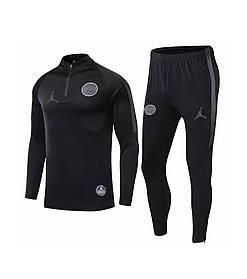 Спортивный костюм ПСЖ (Тренировочный клубный костюм PSG)