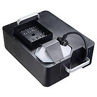 Дым машина POWER light SH-1500LD (RGB 3в1), фото 1