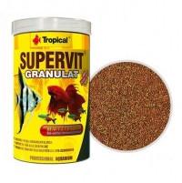 Tropical SUPERVIT GRANULAT гранулы для всех видов рыб, 1л