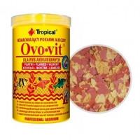 Tropical OVO-VIT пластівці з високим вмістом яєчних жовтків, 1л