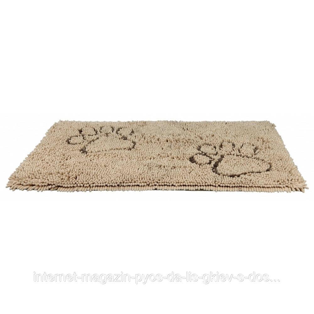 Trixie Dirt Absorbing Mat грязепоглощающий коврик для собак 100х70см