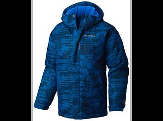 Оригинальная подростковая куртка Columbia Twist Tip Jacket