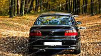 "АКЦИЯ!!! Лип спойлер ""Steinmetz"" для Opel Omega B, Опель Омега Б, фото 1"