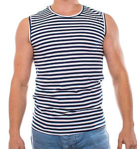 Мужская футболка без рукавов Bono 000448