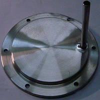 ТЭН дисковый для чайника 1200 W  Ø 143 мм с трубкой