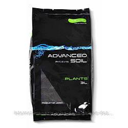 Aquael H.E.L.P. ADVANCED SOIL PLANTS профессиональный грунт для растительных аквариумов, 3л